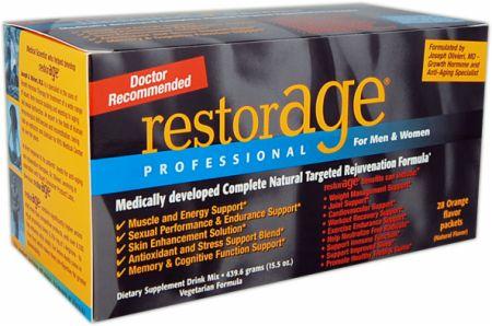 RestorAGE