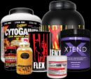 Advanced Muscle Building Stack 2