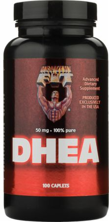 Dhea Muscle Building Reviews