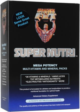 Super Nutri