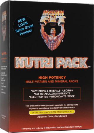 Nutri Pack