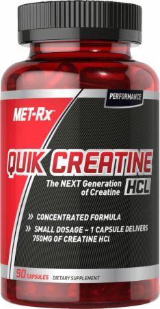 Quik Creatine