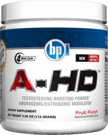 A-HD Powder