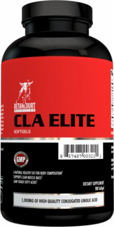 CLA Elite