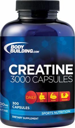 Creatine 3000