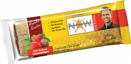 Manuka Newton Snack Bars