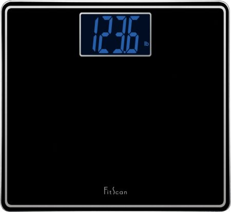 FitScan Digital Scale