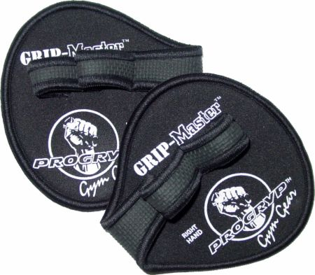 Image of Progryp Grip Master Ultimate Hand Grips Black