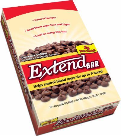 Extend Bars
