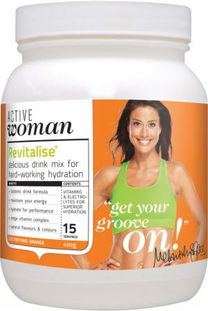 Active Woman Revitalise