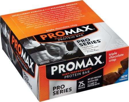 Pro Series Bars