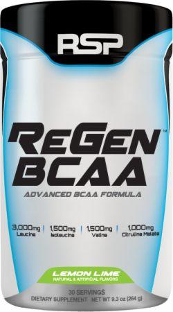 ReGen BCAA