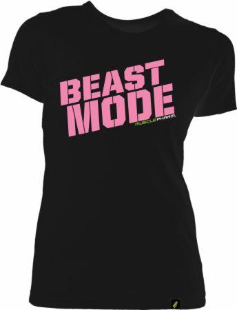 Women's Beast Mode Tee