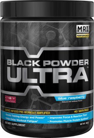 BLACK POWDER ULTRA
