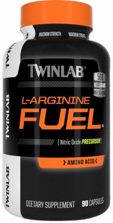 L-Arginine Fuel