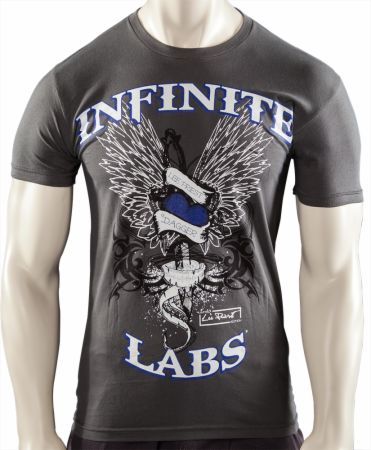 Infinite Gear Dagger Tee