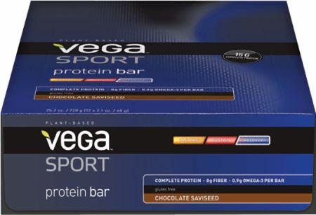 Sport Protein Bars