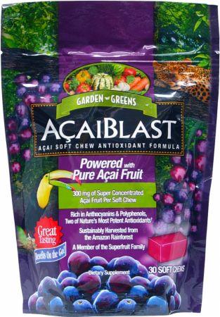 AcaiBlast
