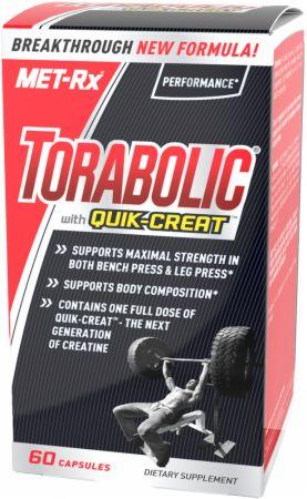 Torabolic