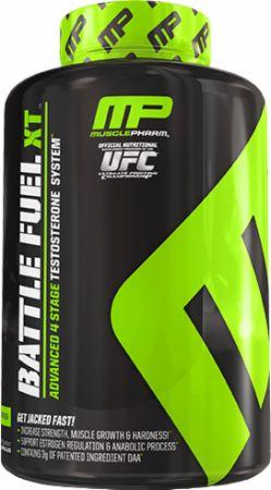 Battle Fuel XT