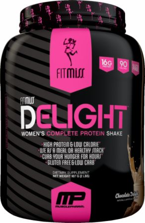 Fitmiss protein reviews