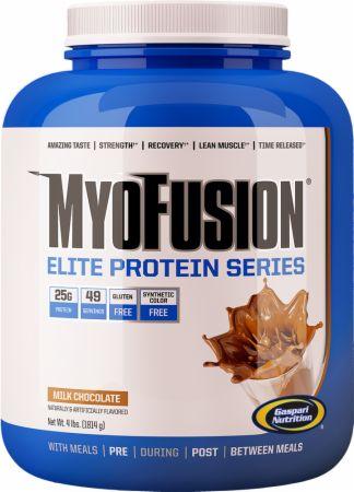 MyoFusion Elite Protein Series