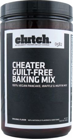 Cheater Guilt-Free Bake Mix
