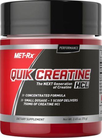 Quik Creatine Powder