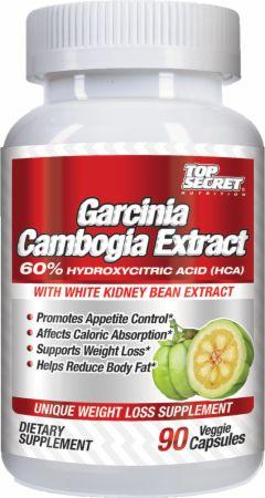 garcinia cambogia top secret brand