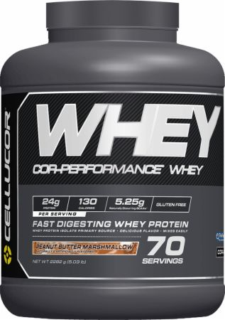 Cellucor Cor-Performance Protein Powder