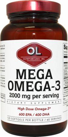 Mega Omega-3