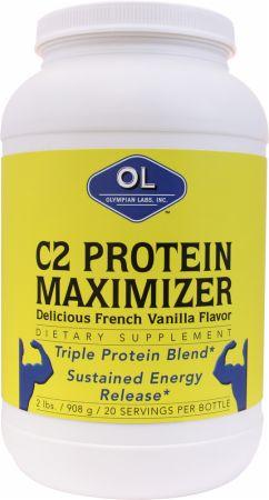 C2 Protein Maximizer