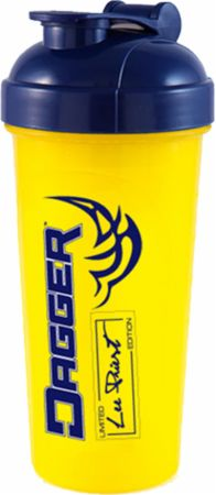 Dagger Shaker Cup