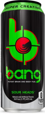 Bang Energy Drinks By Vpx At Bodybuilding Com Best