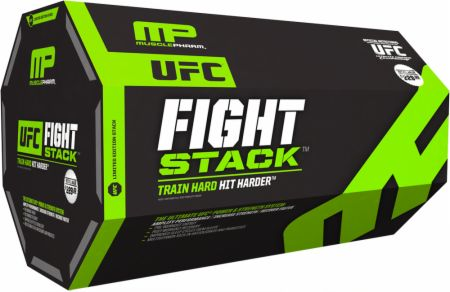 UFC Fight Stack