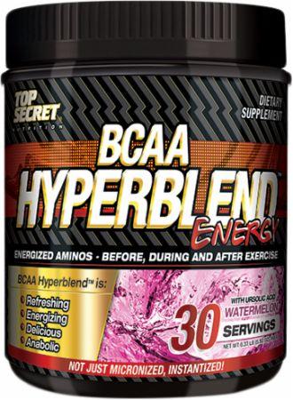 BCAA Hyperblend Energy