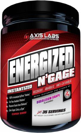 Energized N'Gage