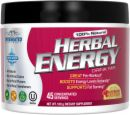 Integrated Supplements Herbal Energy
