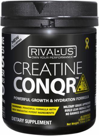 Creatine CONQR