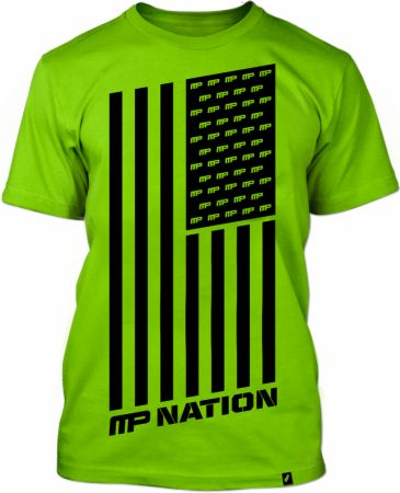 MP Nation Tee