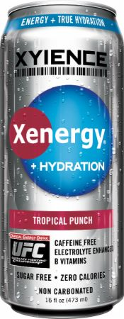 Xenergy + Hydration