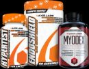 The Ultimate Testosterone Stack
