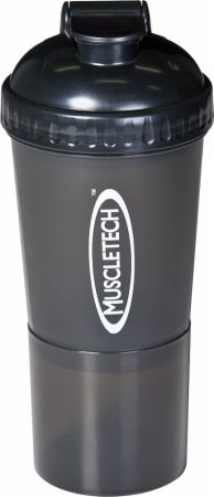 Hurricane 2-In-1 Shaker Cup