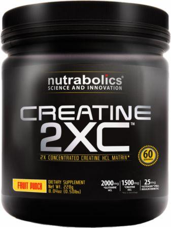 CREATINE 2XC