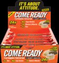 Come Ready Nutrition Performance Protein Bars