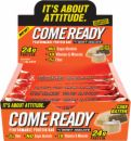 Come Ready Nutrition Performance Protein Bars, 12 Large Bars