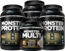 CytoSport Monster Series CytoSport's Monster Stack