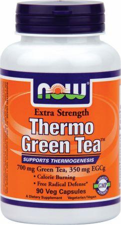 NOW Thermo Green Tea の BODYBUILDING.com 日本語・商品カタログへ移動する