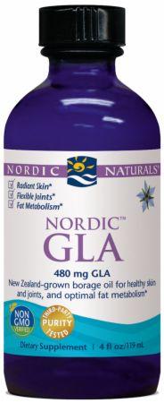 Nordic GLA