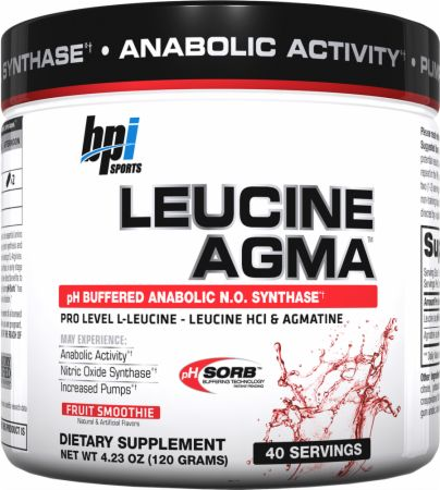 Leucine Agma